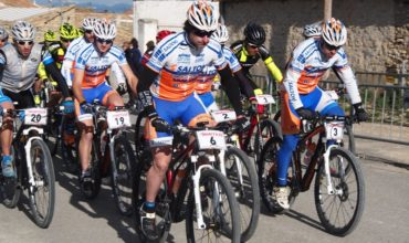 Fotos Vuelta Aragón